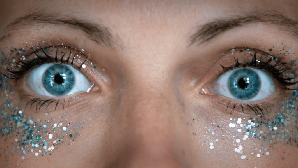 Schau mir in die Augen Kleines_Healing Ritual
