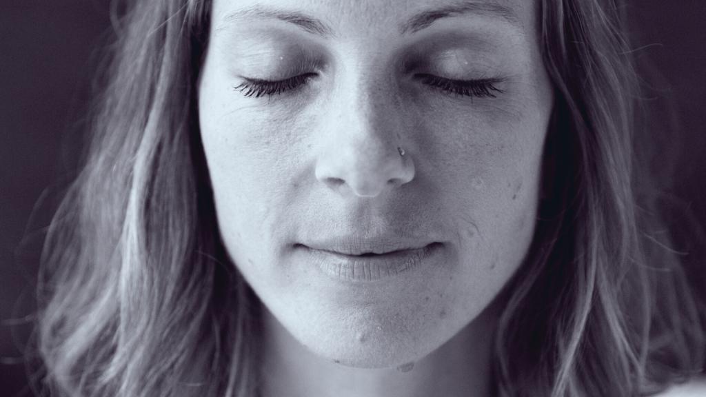 Meditieren mit Noémie