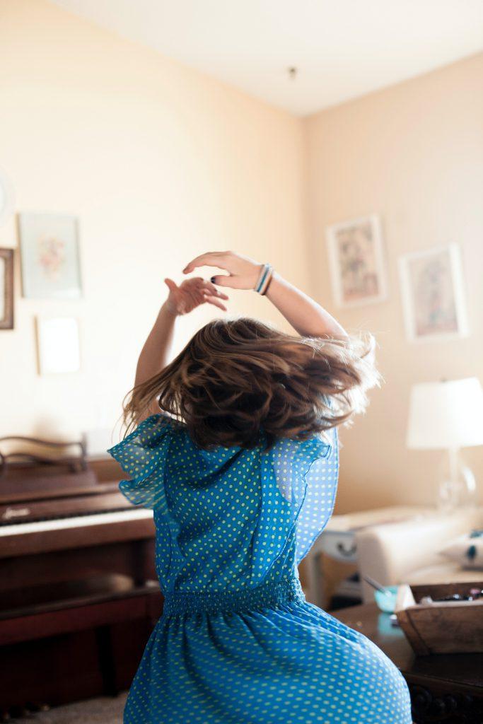 Tanzen als Meditation